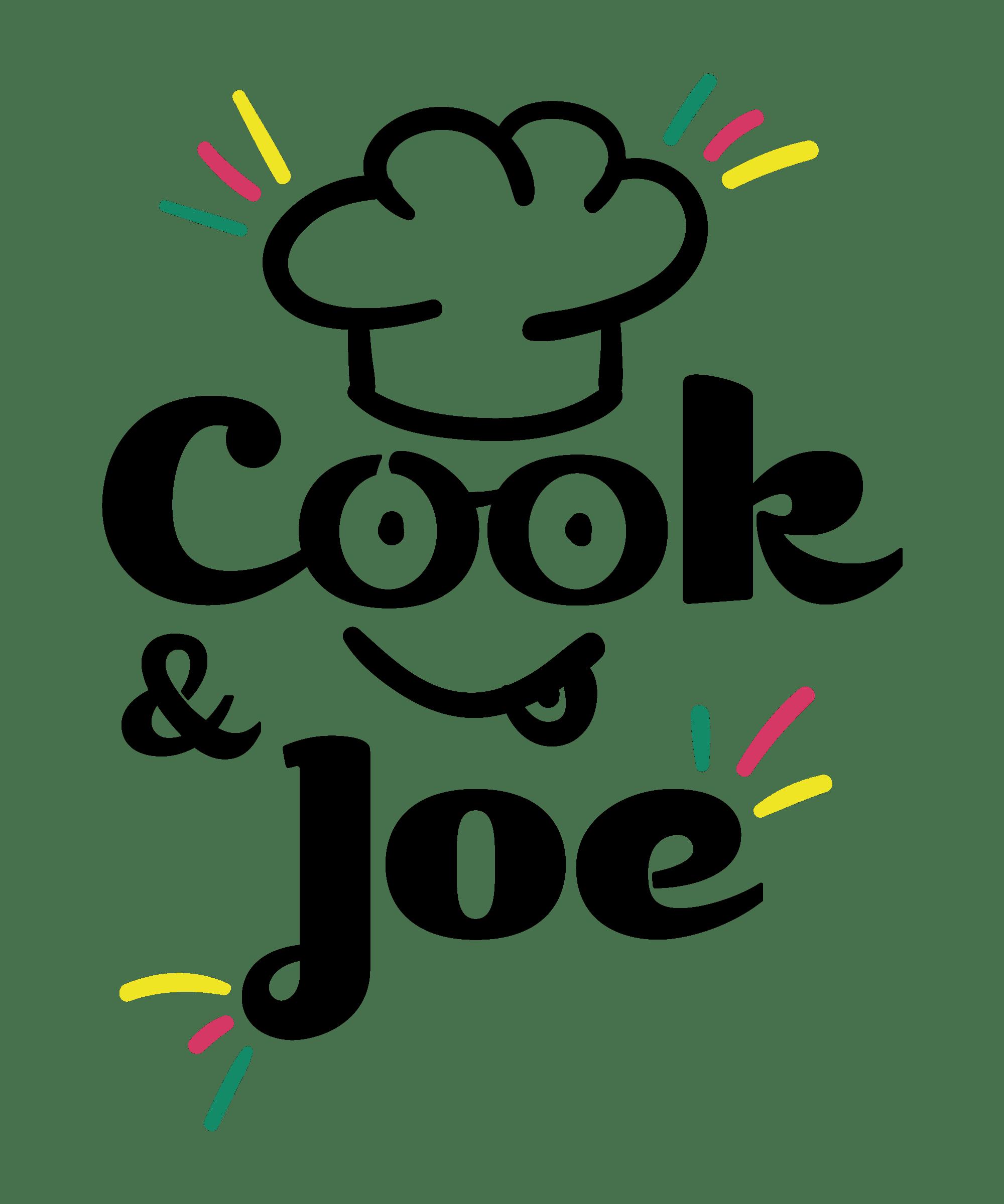 Logo Cook & Joe